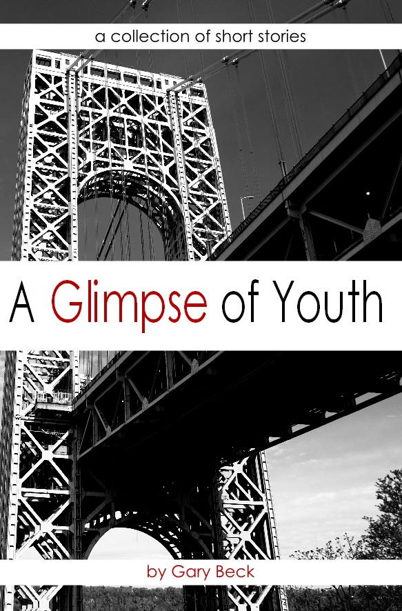 AGlimpseOfYouthFront_Cover